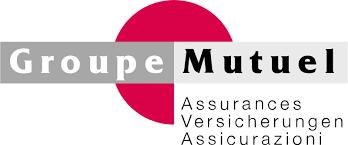 Goupe Mutuel Logo - EU Consulting GmbH