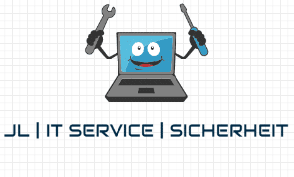 Logo JL IT SERVICE SICHERHEIT